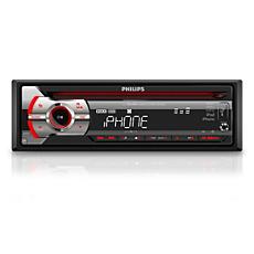 CEM2250/12 -    Autós audio rendszer