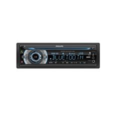 CEM2300BT/12 -    Audiosysteem voor in de auto