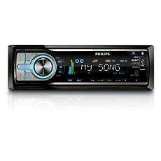 CEM250/55  Sistema de entretenimiento para el auto