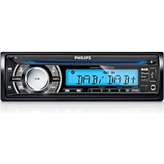 CEM3000B/05  Car audio system