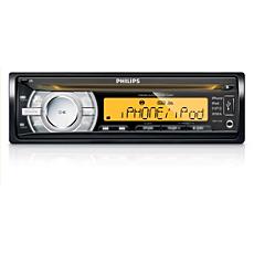 CEM3000/00 -    Car audio system