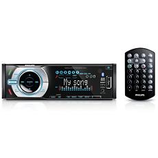CEM5000/55  Sistema de audio para el auto