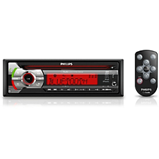 CEM5100X/78  Sistema de áudio para carros