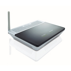 CGA5722/05 -    Wireless Modem Router
