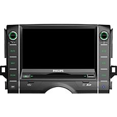 CID3610/00  Araç bilgi-eğlence sistemi