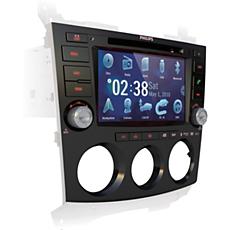CID3688/00  Araç bilgi-eğlence sistemi