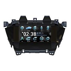 CID3691/00  Otomobil bilgi-eğlence sistemi