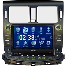 CID3693/00  Araç bilgi-eğlence sistemi