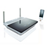 Wireless-Router mit Modem