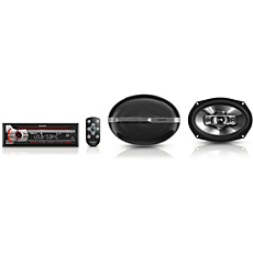 CMB2100/55  Sistema de audio para automóviles