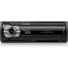 CMD305A/12  Autós médiadokkoló rendszer