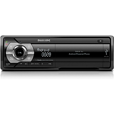 CMD305A/12  Mediálny dokovací systém do automobilu
