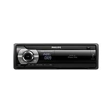 CMD310/55  Sistema con base multimedia para automóviles