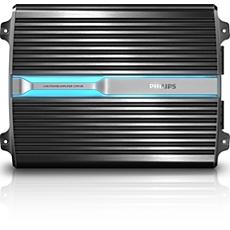 CMP100/55  Sistema de entretenimiento para el auto