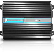 CMP100/55  Car entertainment system