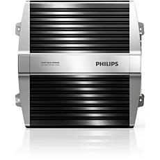 CMQ205/00 -    Car amplifier