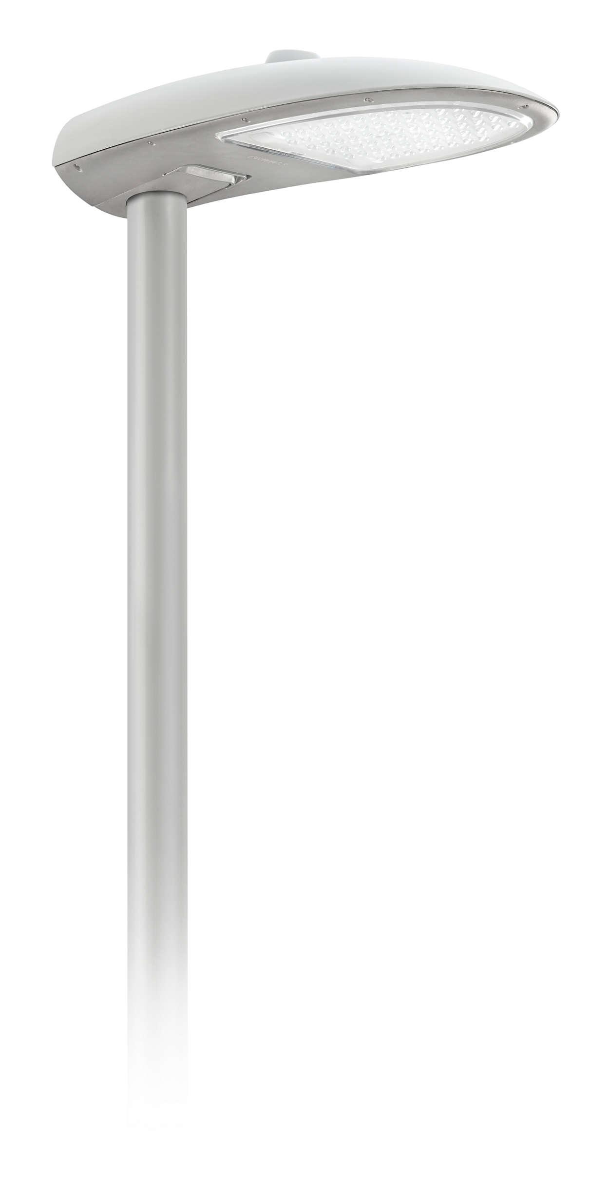 Iridium 3 LED grande