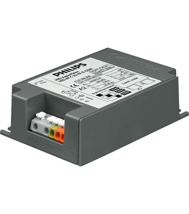 AspiraVision Compact für CDM