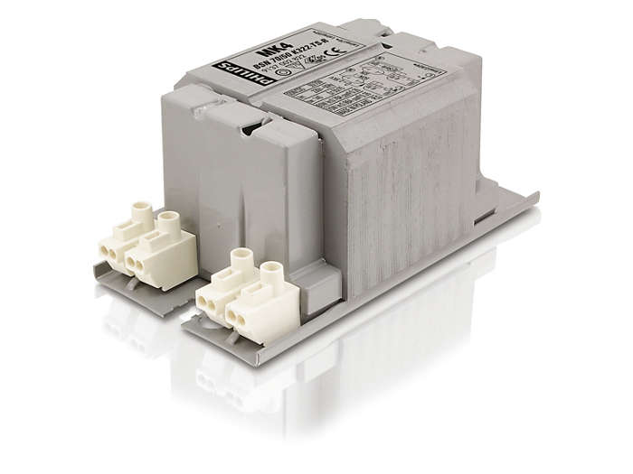HID-Basic BSN/BMH series multi-wattage for SON/CDO/CDM/MH/HPI