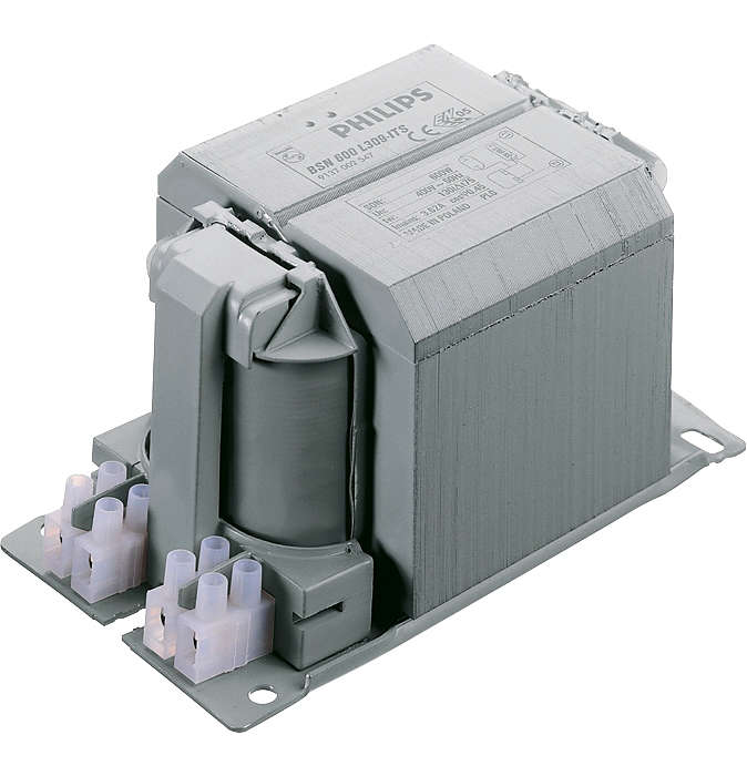 HID-Basic BSN/BMH series multi-wattage for SON/CDO/CDM/MH/HPI