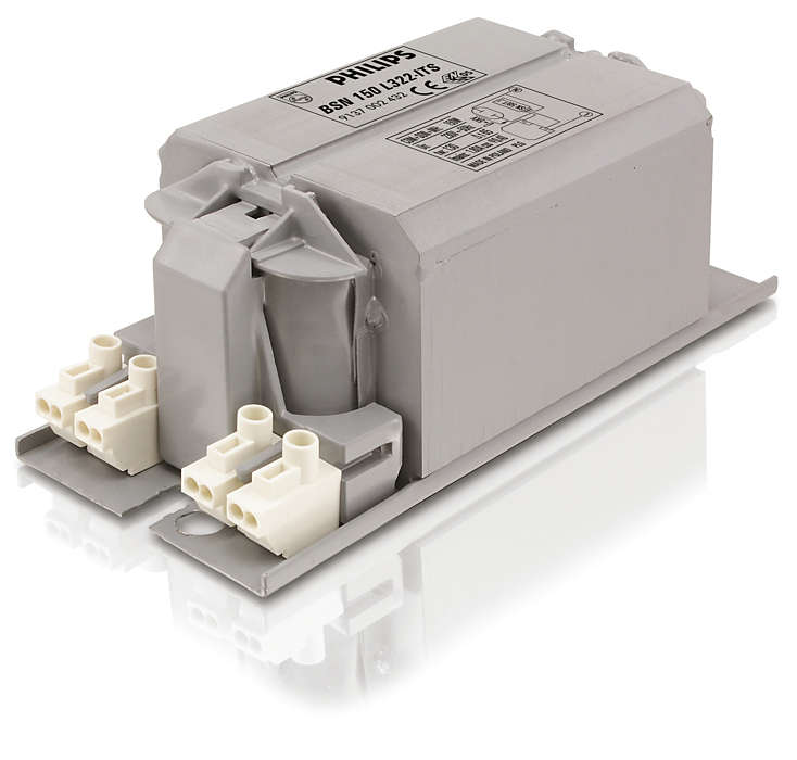 HID-Basic BSN/BMH semi-paralelné pre SON/CDO/CDM/MH/HPI