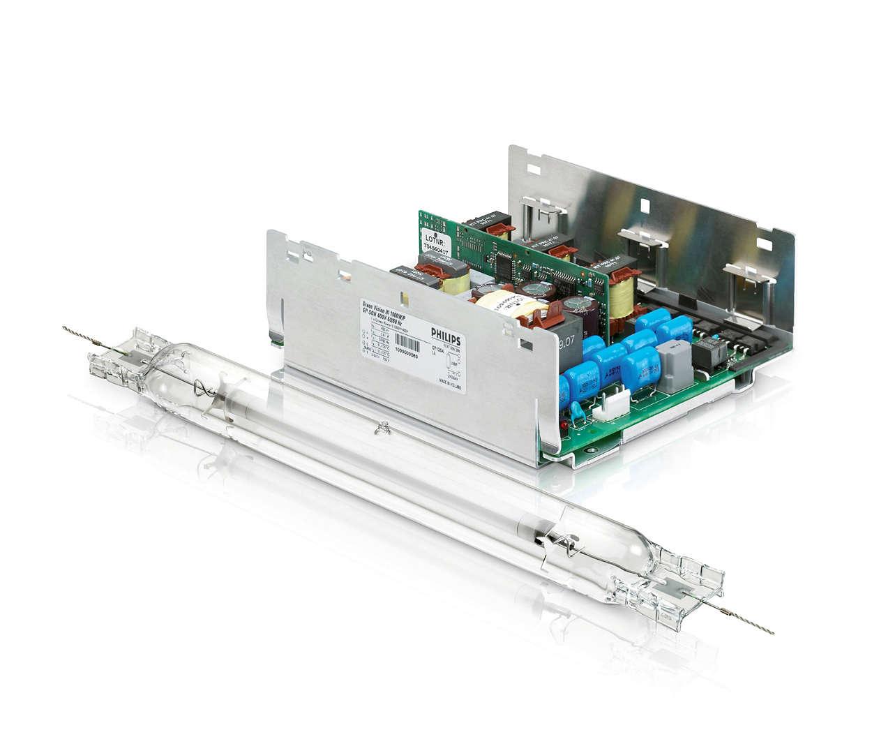 HID-GreenVision GP-SON