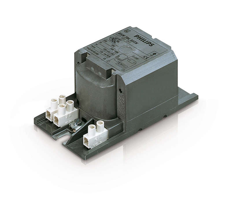 HID-HeavyDuty BSN semi-paralelné pre SON/CDO/MH/HPI