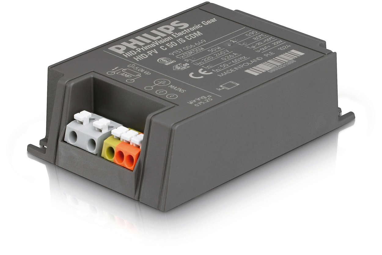 PrimaVision Compact für CDM