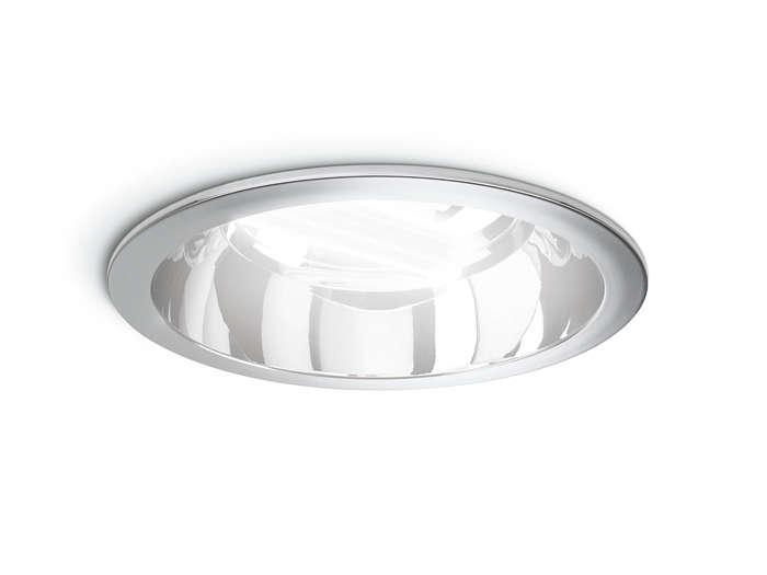 Fugato Full Metal, general lighting
