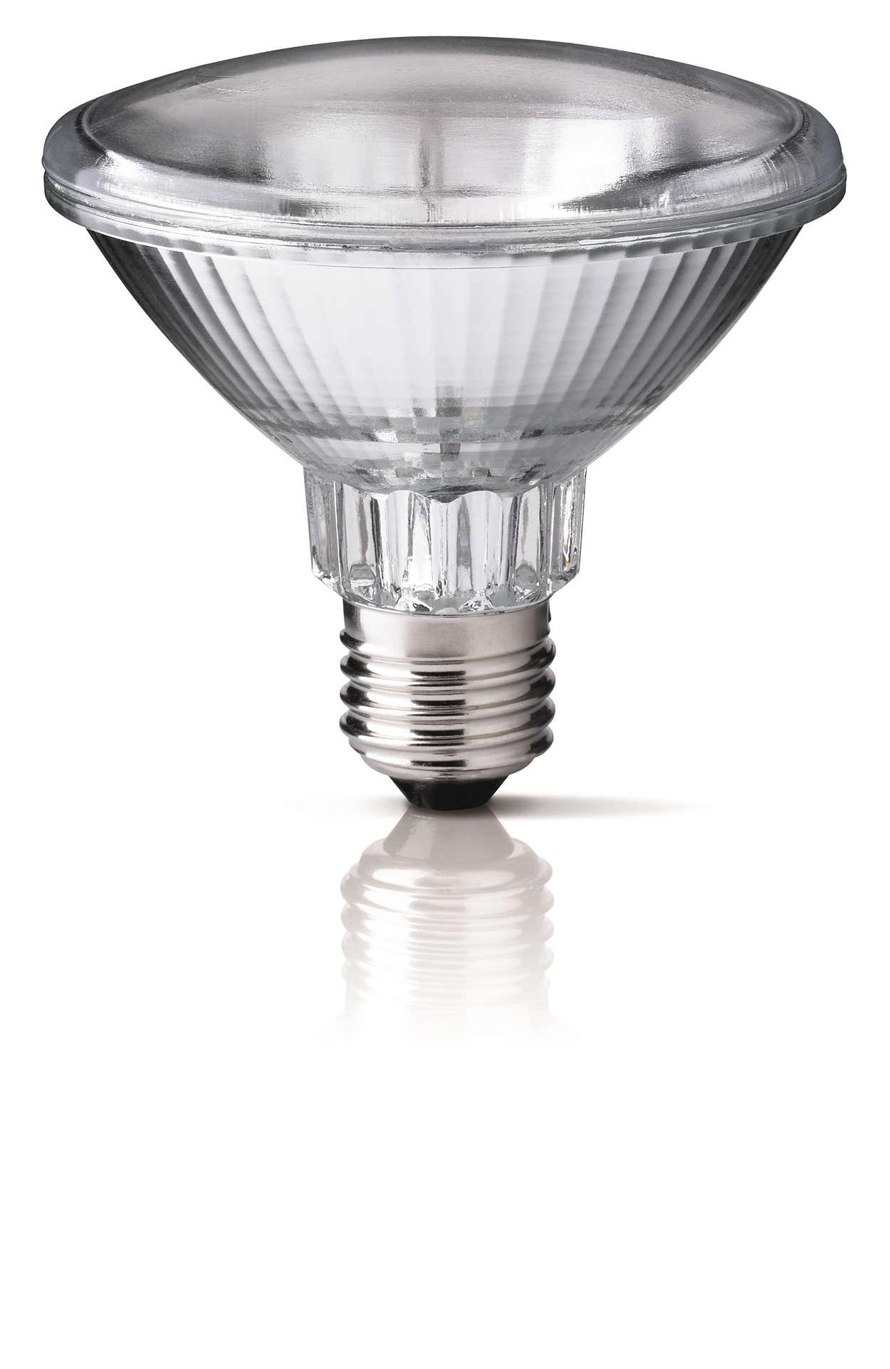HalogenA PAR30S 燈泡