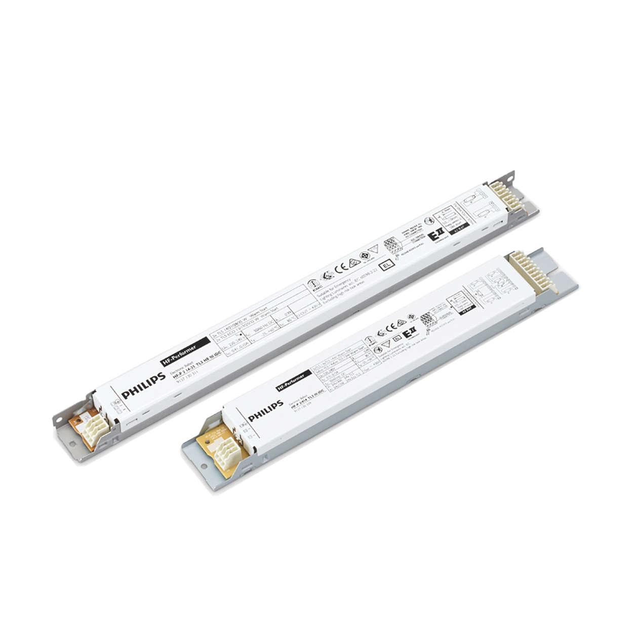 HF-PERFORMER III für TL5 Lampen