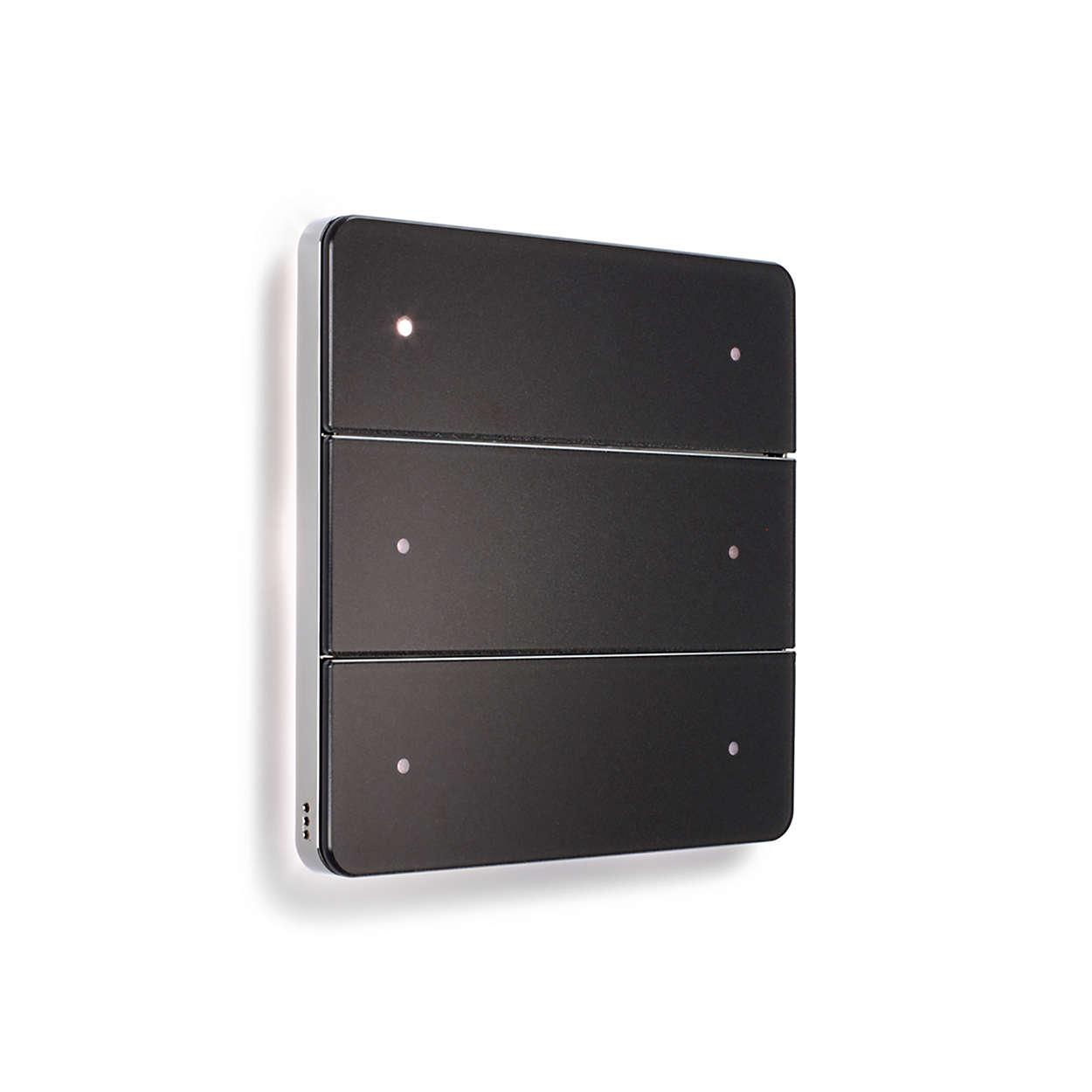 Klávesnica Antumbra iColor Keypad