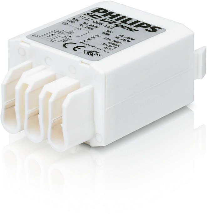 HID ontstekers voor MK4 semi-parallele systemen