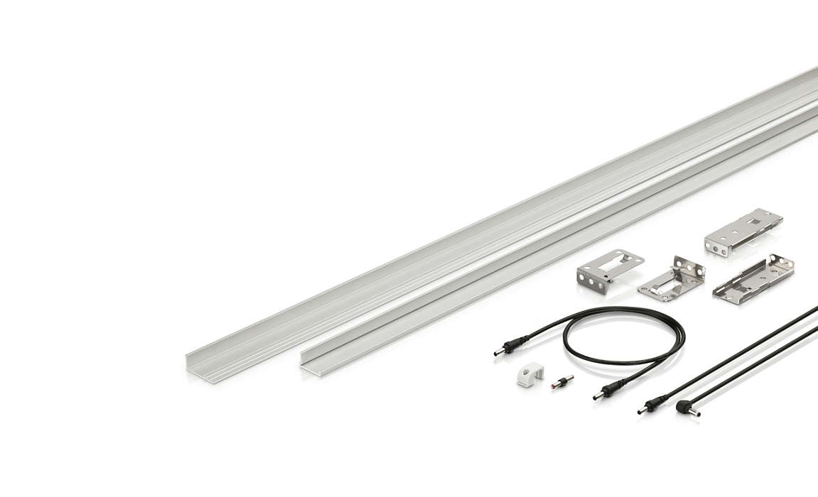Accesoires pour  pour modules LED InteGrade