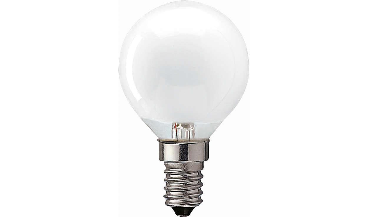 Klotlampa Nightlight P45