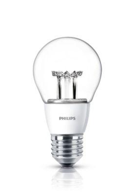 MASTER LEDbulb