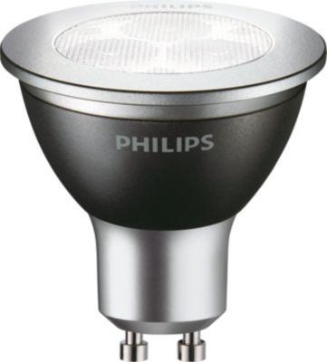 MASTER LEDspot GU10 & MASTER LEDspot Value GU10 Hochvolt-Reflektor