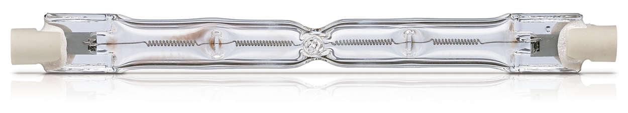 Plusline Halogenstab 118mm