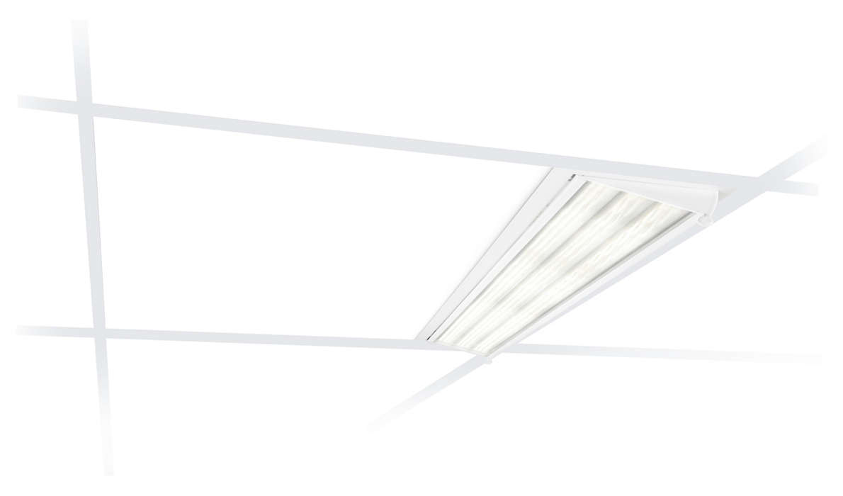 Maxos LED recessed RC300B