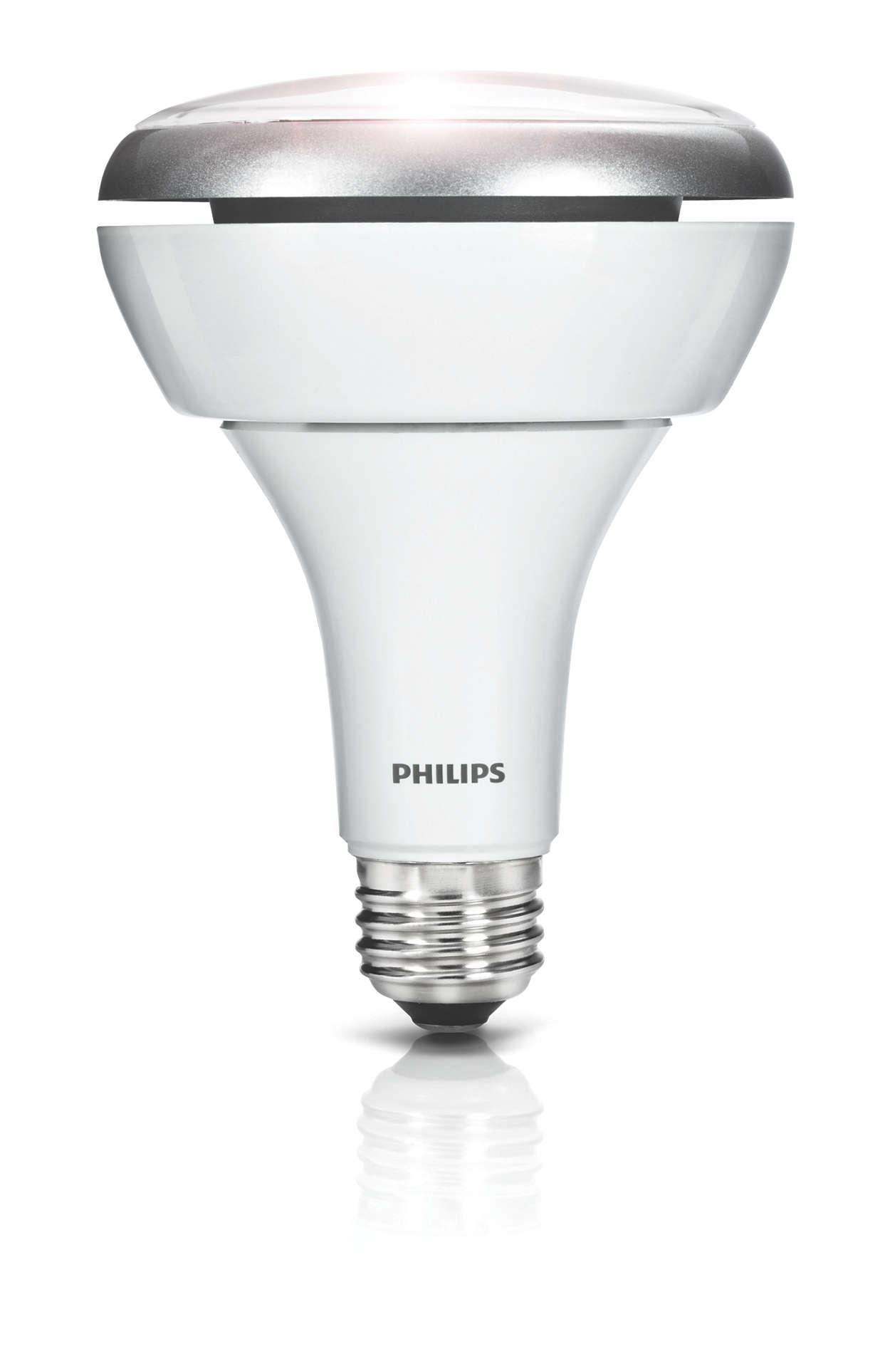 BR/R LED