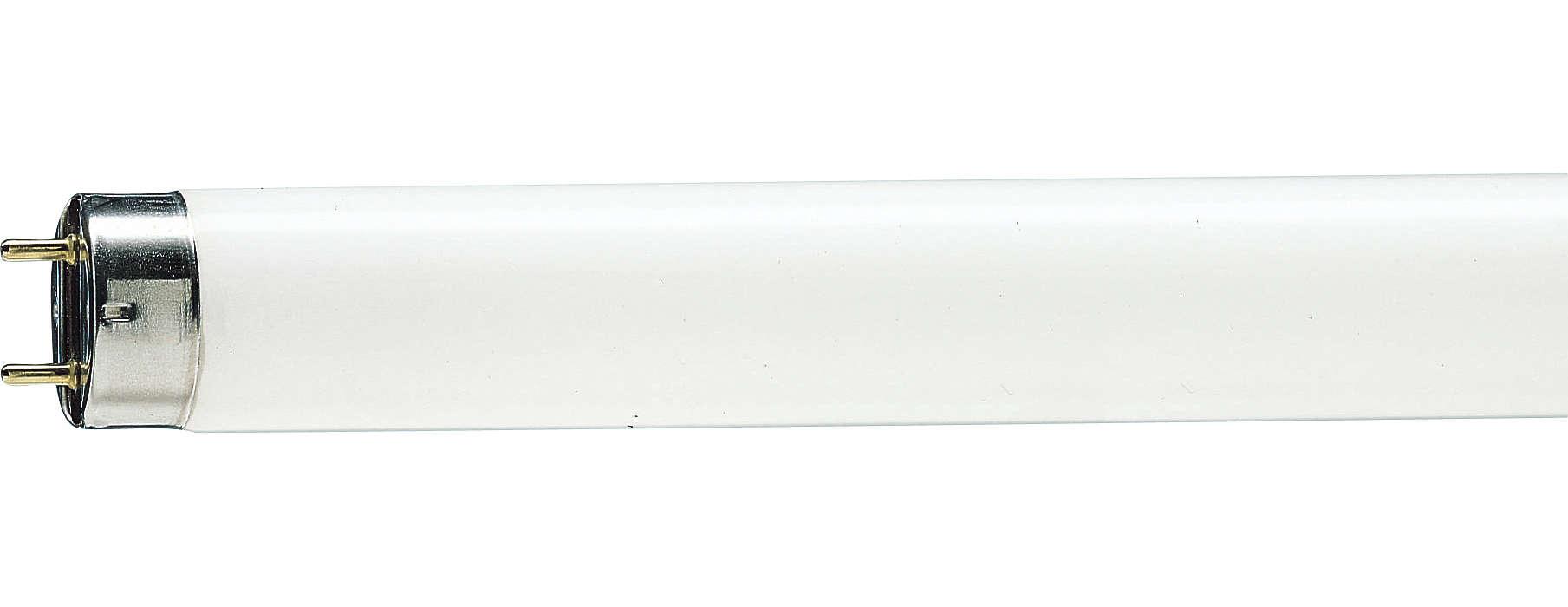 MASTER TL-D 79er Lichtfarbe