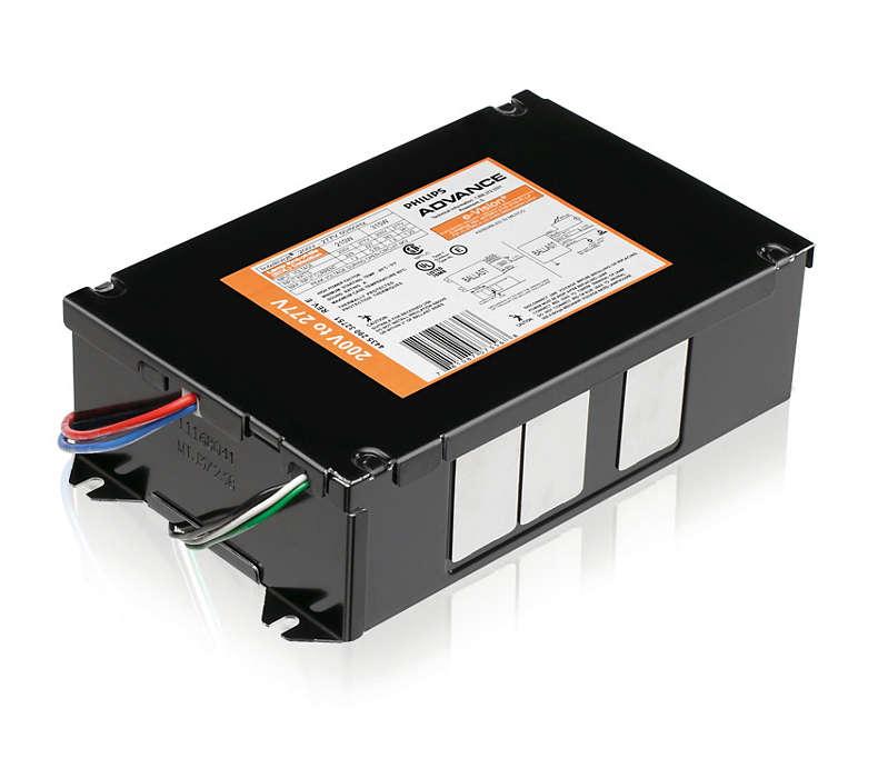 e-Vision Medium Wattage 210-315W