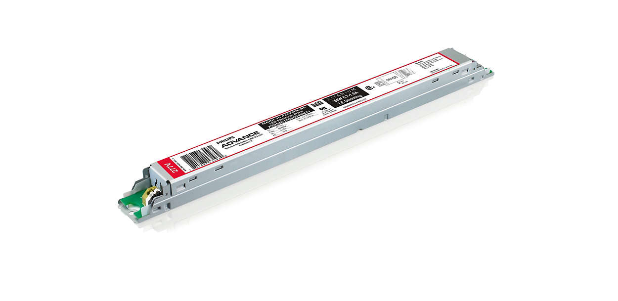 Xitanium LED Driver Indoor Linear Dimmable (US)