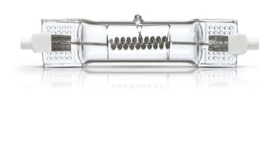 Halogen High Voltage DE