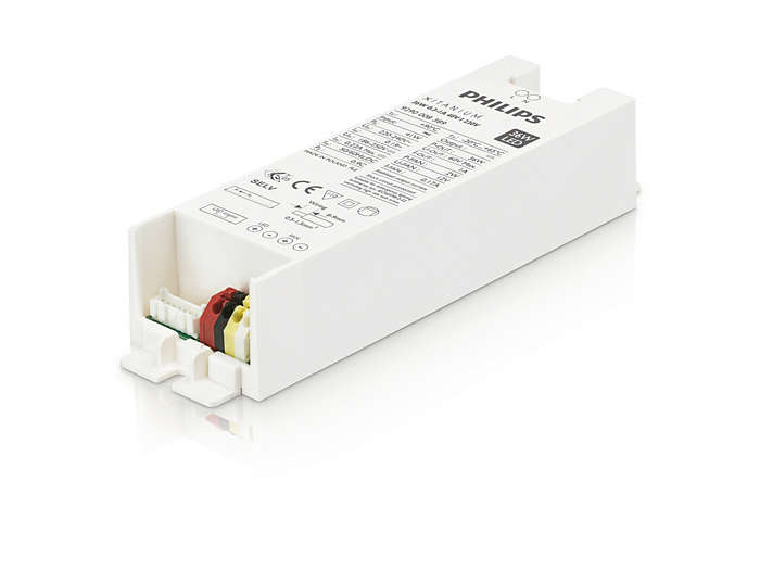 Xitanium/Fortimo LED Drivers Indoor