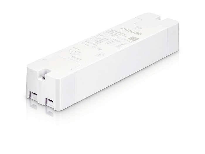 Xitanium/Fortimo (Indoor) - konstanter Strom