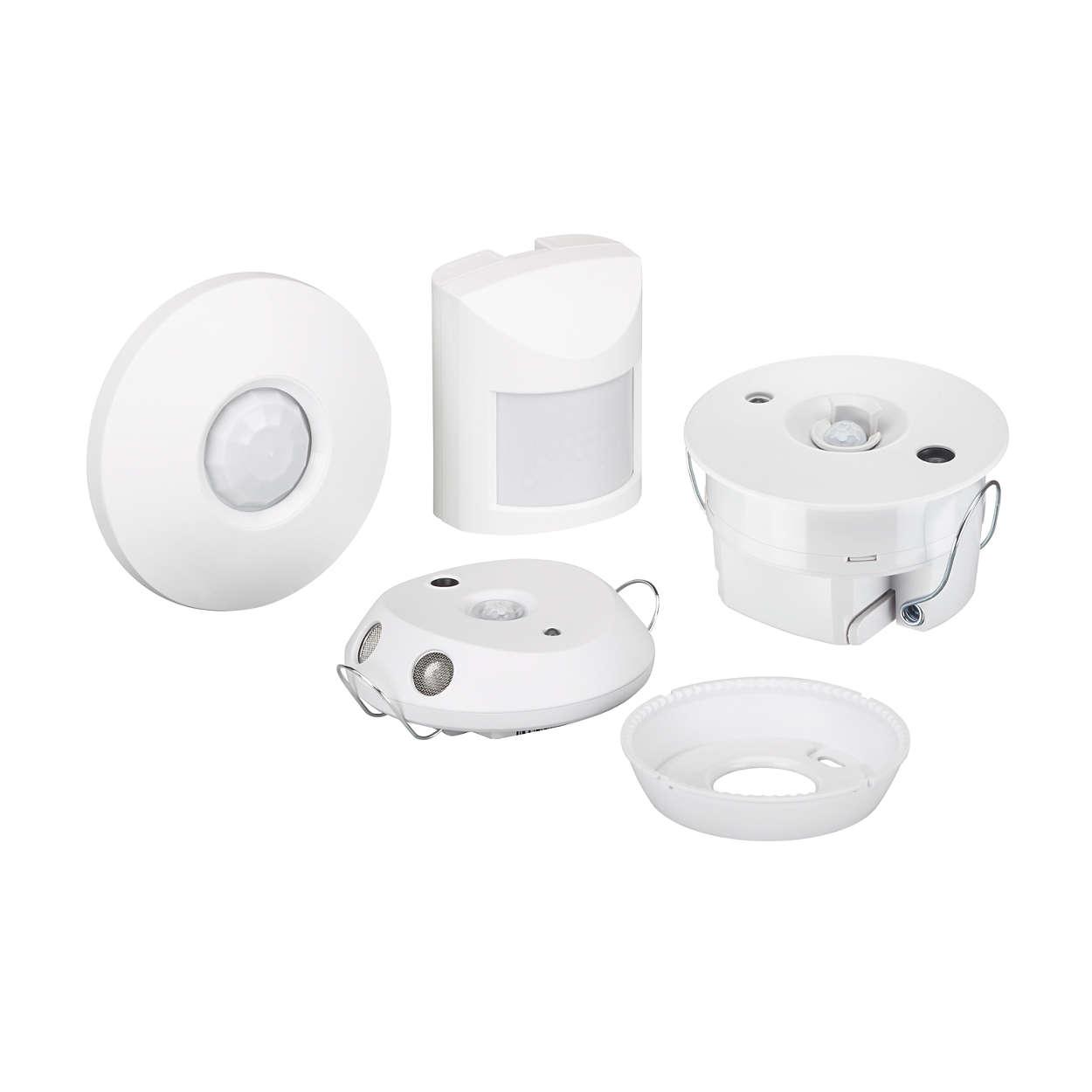 Dynalite Sensors