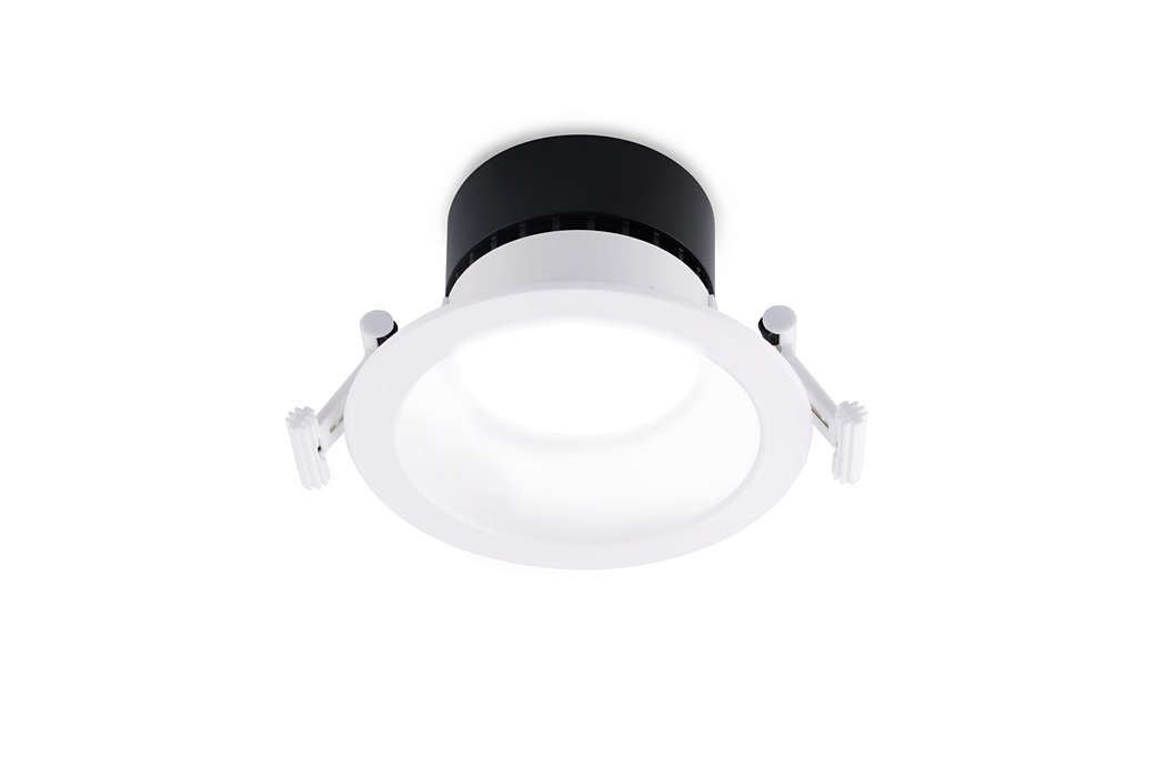 GreenSpace Downlight G4