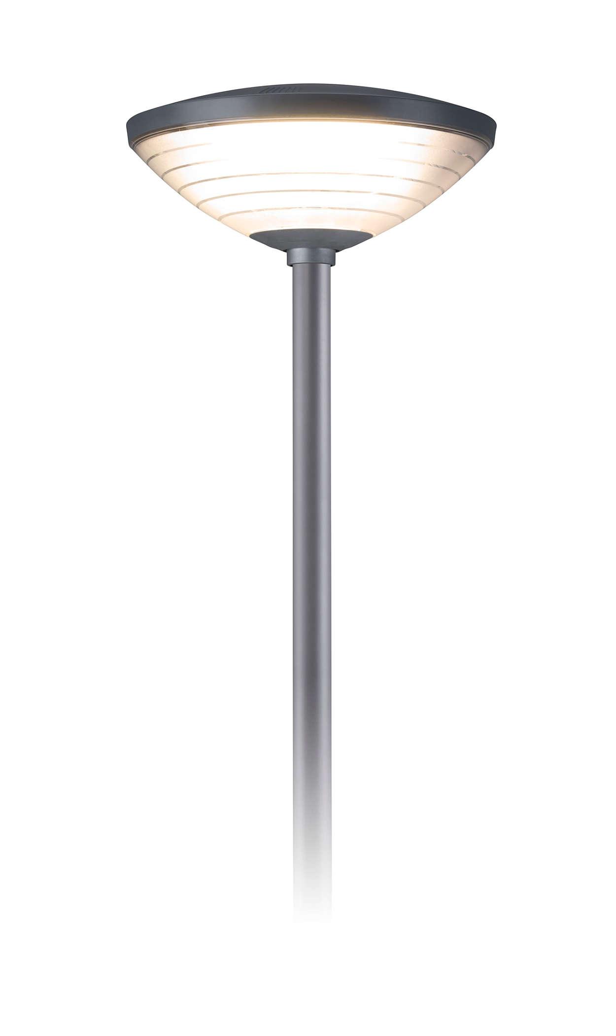 Mithra LED
