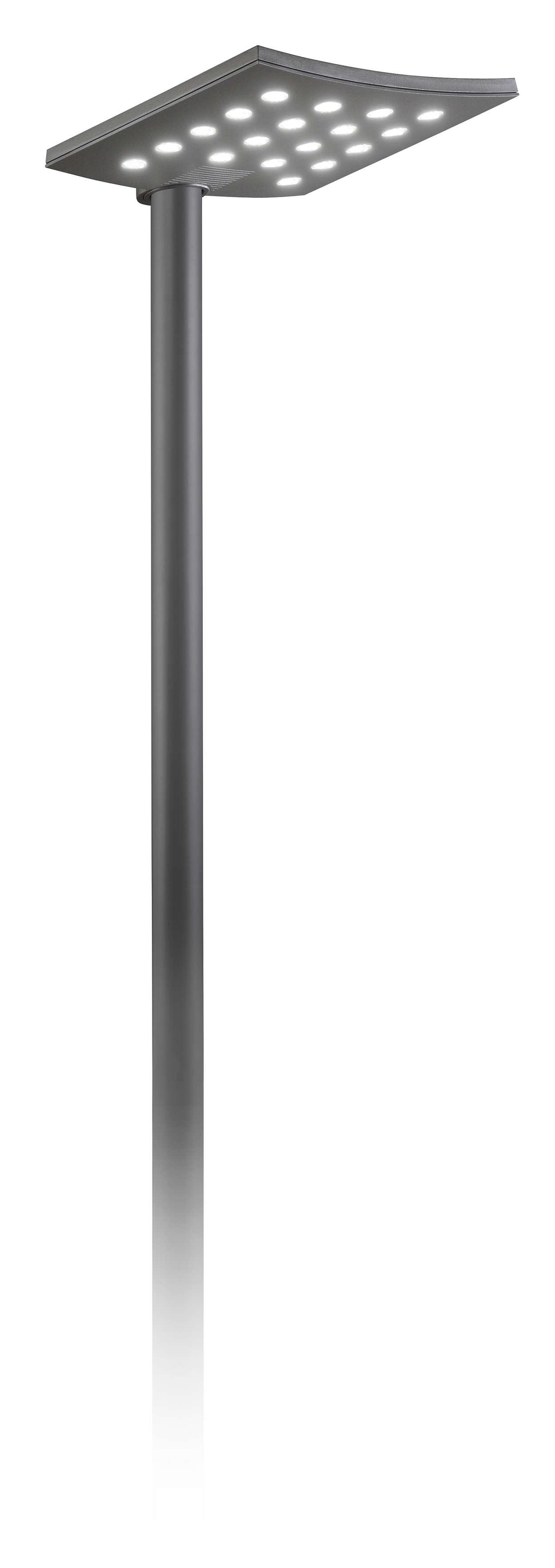 Stela+ gen2 Long, Square & Wide